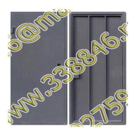 092 Технические двери
