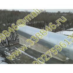 024 Козырки на вентиляционные трубы.