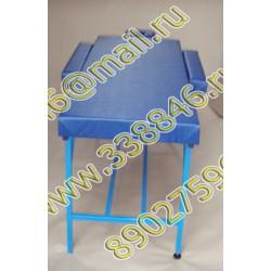 Массажный стол (кушетка)