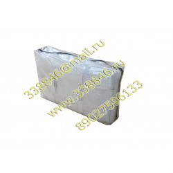 302 Тент - чехол из армированного полиэтилена