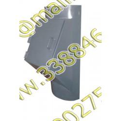 030 Мусороприёмный клапан для мусоропровода без лотка