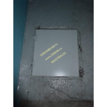 0451 Люк на подвал
