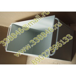 Ящик металлический для переноски