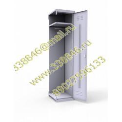Шкаф-локер быстросборный LK-11 300D