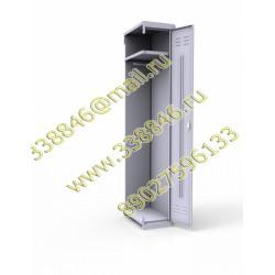 Шкаф-локер быстросборный LK-11 400D