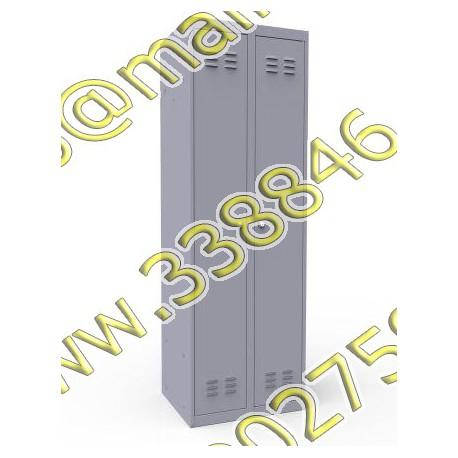 Шкаф-локер быстросборный LK-22 800
