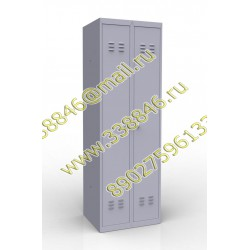 Шкаф ШР-22 L600 в сборе