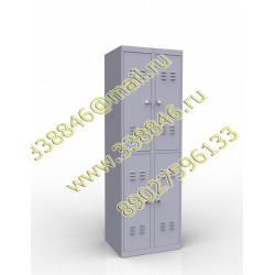 Шкаф ШР-24 L600