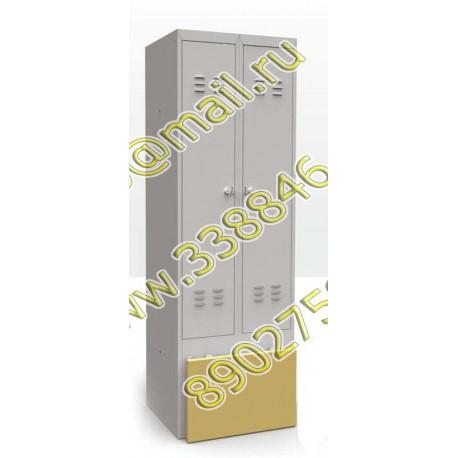 Шкаф ШР-22 L600 OCK