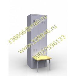 Шкаф ШР-22 L600 CK