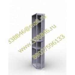 Шкаф ШР-12 L300 (доп. секция)