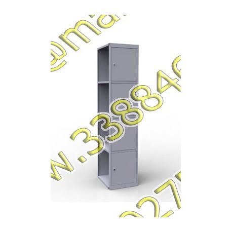 Шкаф ШР-14 L400 (доп. секция)