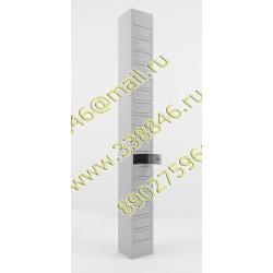 """Шкаф для хранения моб. телефонов """"Сотовик-117 L200"""""""