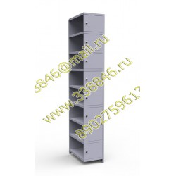 Шкаф ШР-18 L300 (доп. секция)