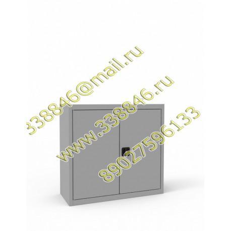 Шкаф ШРА-21 1000.4 А2