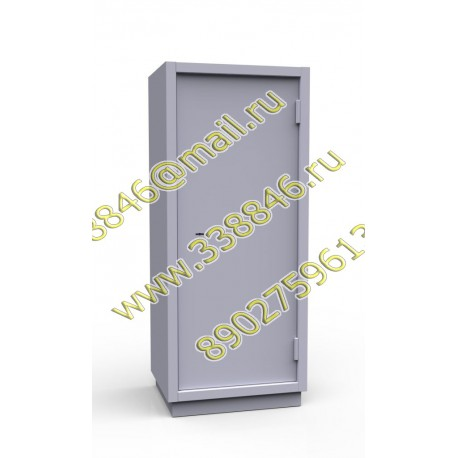 Шкаф ШБС-01-10