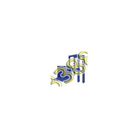 Комплект: полка/стенка/2 опоры К-1 для ВП-1