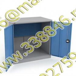 Шкаф инструментальный ВЛ-051-03