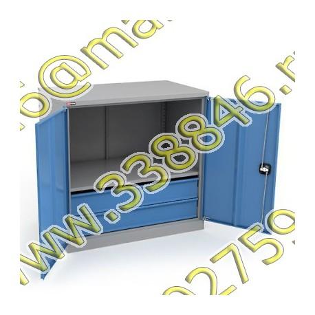 Шкаф инструментальный ВЛ-051-05