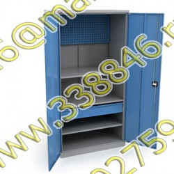 Шкаф инструментальный ВЛ-052-06