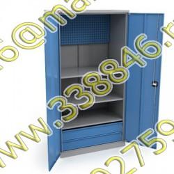Шкаф инструментальный ВЛ-052-07
