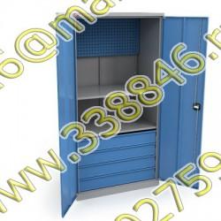 Шкаф инструментальный ВЛ-052-09