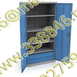 Шкаф инструментальный ВЛ-052-11