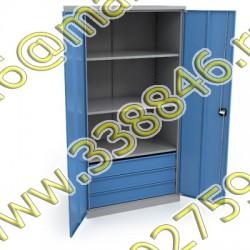 Шкаф инструментальный ВЛ-052-12