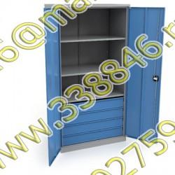 Шкаф инструментальный ВЛ-052-13