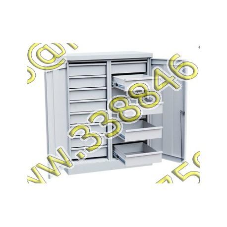 Шкаф инструментальный на 16 ящиков